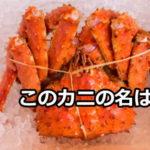 高級蟹と比較~アブラガニ・南タラバ・クリガニの味や値段は?